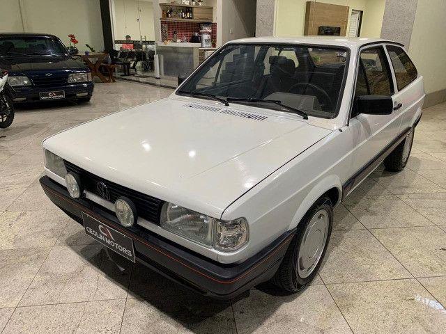Volkswagen Gol 1000 1993 - Foto 3