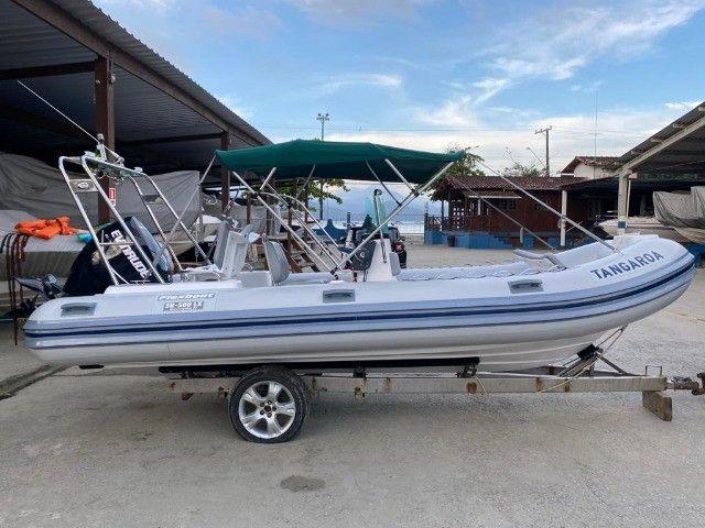bote flexboat sr-500 gII lx - Foto 2