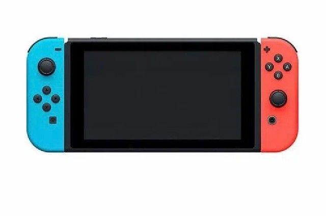 Nitendo Switch 2