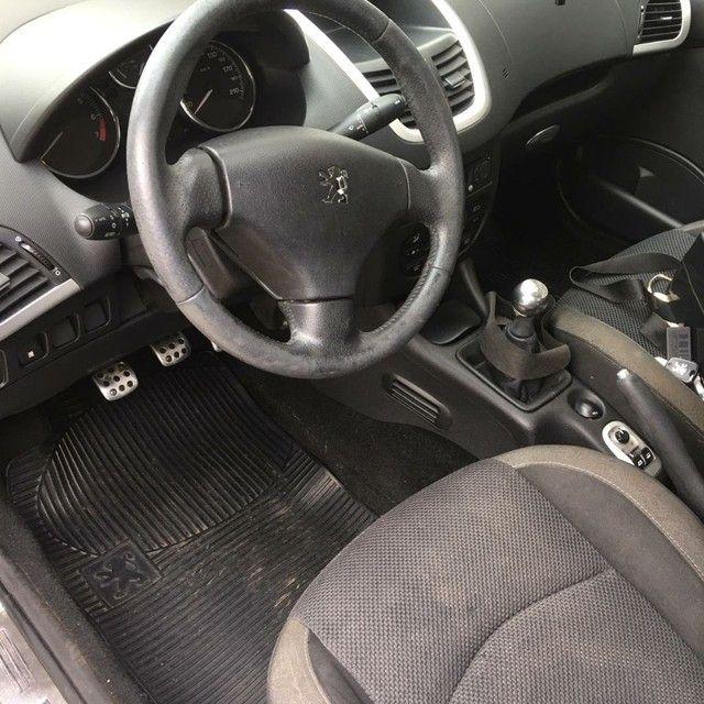 Peugeot 207 Passion XS 1.6 - Foto 5