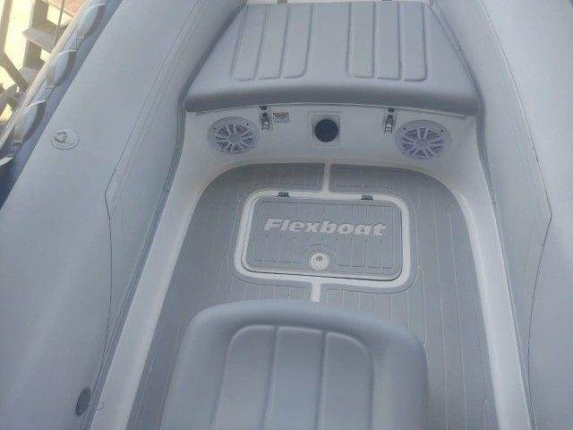 bote flexboat sr-500 gII lx - Foto 17