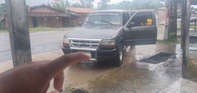 Ford Ranger XL 12D - Foto 2