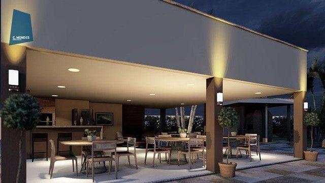 Apartamento Duplex com 3 dormitórios à venda, 66 m² por R$ 249.000,00 - Passaré - Fortalez - Foto 10