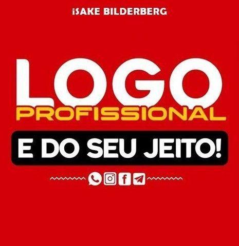 Faça a Logo Profissional da Sua Empresa Hoje Mesmo!