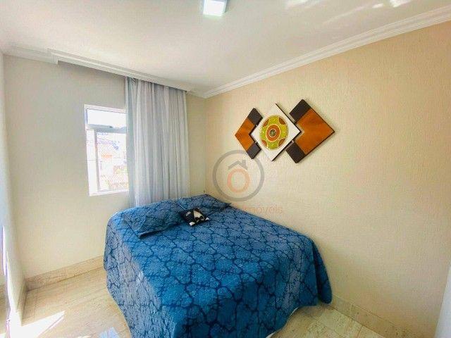 Apartamento 2 quartos 72m² à venda bairro São João Batista - Belo Horizonte/ MG - Foto 13