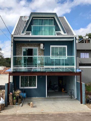 Cobertura de vidro em garagem  - Foto 4