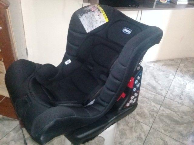 Cadeira veicular bebê da Chicco  - Foto 3