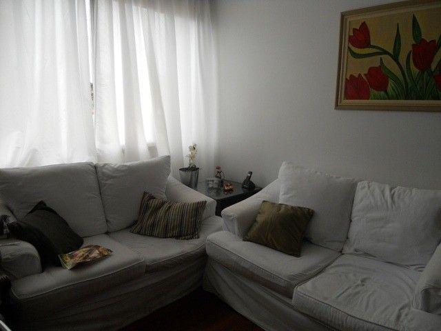 Apartamento à venda com 3 dormitórios em Luxemburgo, Belo horizonte cod:701003 - Foto 5