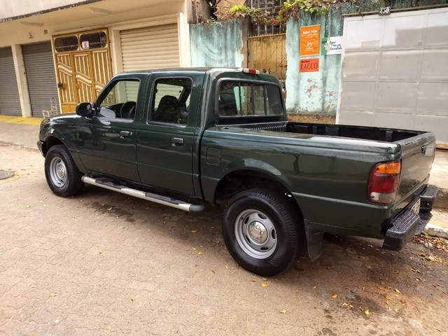 Ranger xl 2.5 Diesel - Foto 2