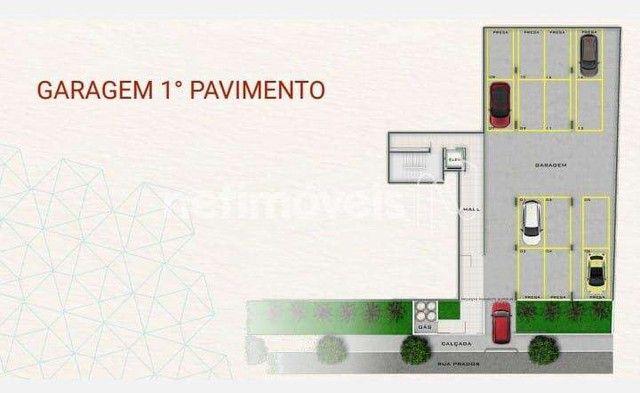 Apartamento à venda com 2 dormitórios em Carlos prates, Belo horizonte cod:849911 - Foto 8