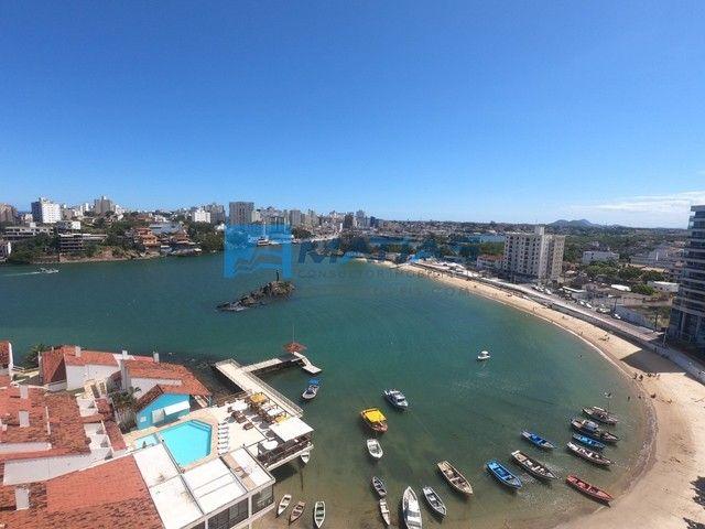 Lançamento em Guarapari : Residencial Águas do Porto    3 quartos com duas vagas    vista  - Foto 4