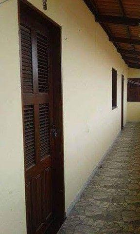 Aluga-se casa no Eusébio 360,00 reais. - Foto 6