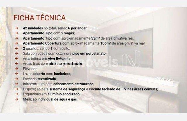 Apartamento à venda com 2 dormitórios em Carlos prates, Belo horizonte cod:849934 - Foto 11