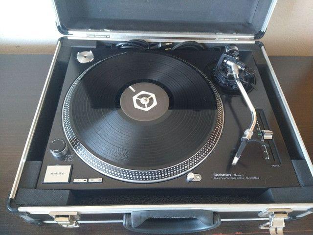Toca discos Technics SL 1210 Mk2 - Para DJ - Foto 3