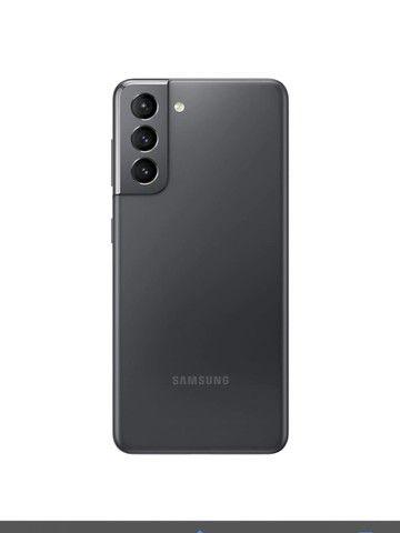 Samsung galaxy s21 128 gb preto