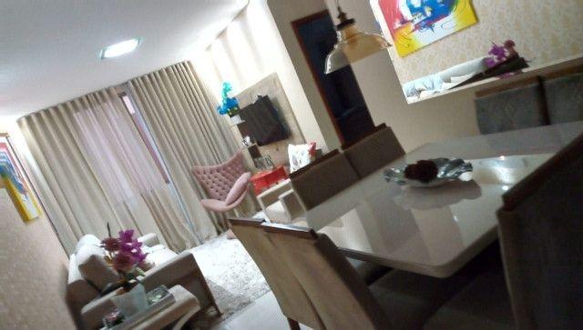 Lindo apto 2 quartos suite  todo reformado 80mts. - Foto 15