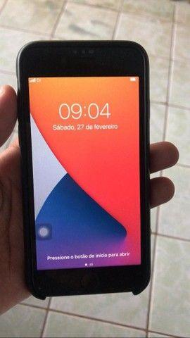 Iphone 7 novinho