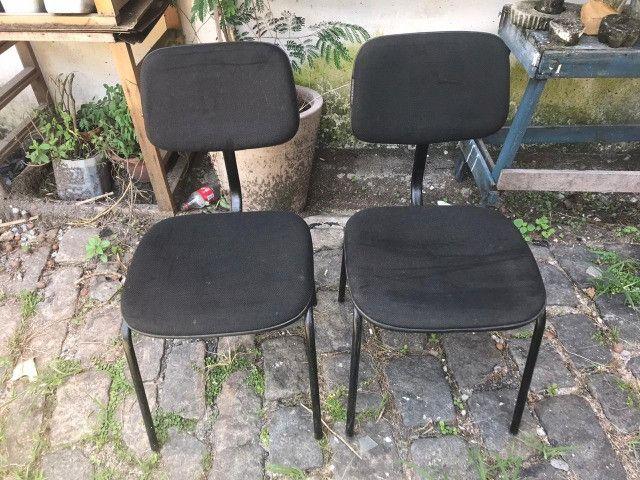 Cadeiras de escritório - Foto 3