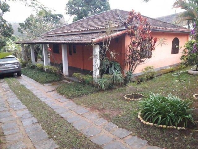Casa com 3 dormitórios à venda, 138 m² por R$ 480.000,01 - Maravilha - Paty do Alferes/RJ