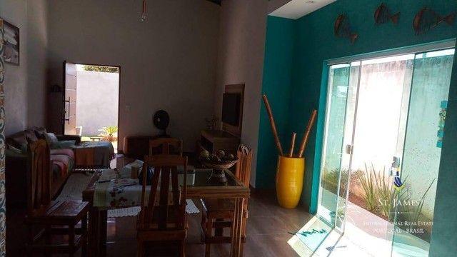 Casa Aconchegante em Condomínio Fechado - Interior de São Paulo - Foto 9