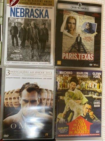 Pack com 16 DVDS - Foto 5