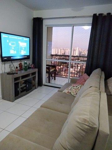 Apartamento 62m², Residencial Novo Atlantico, Setor Faiçalville, Goiânia, GO - Foto 8