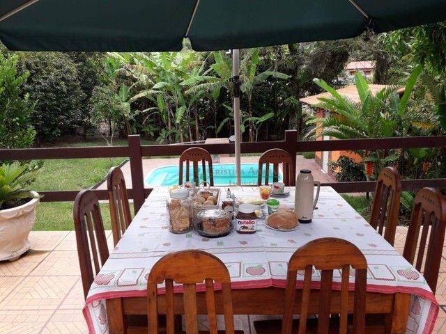 Casa com 3 dormitórios à venda, 138 m² por R$ 480.000,01 - Maravilha - Paty do Alferes/RJ - Foto 17