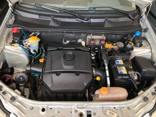 Fiat Siena 1.6 Essence 2012 Completo.  - Foto 8