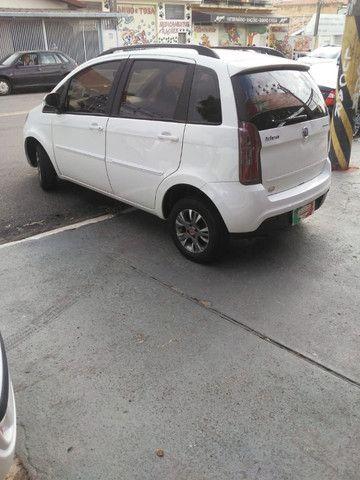 Fiat Idea Attractive 1.4 2012 - Foto 3