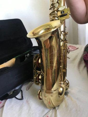 Saxofone - Foto 3