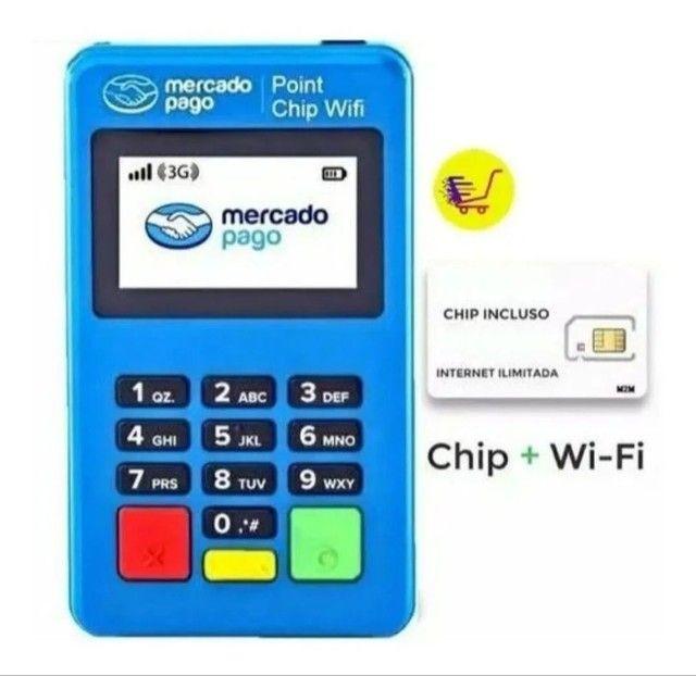 Kit com 10 Point Mini Chip Atacado - Foto 3