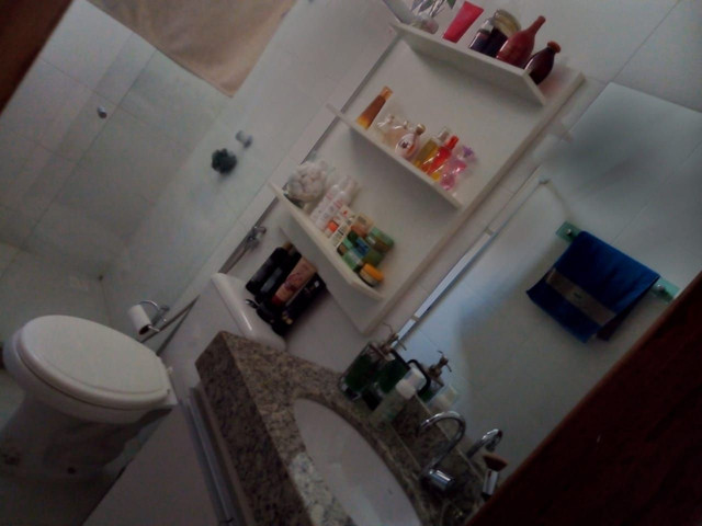 Lindo apto 2 quartos suite  todo reformado 80mts. - Foto 4