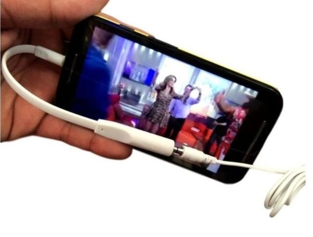 Antena celular Motorola Original - Foto 2