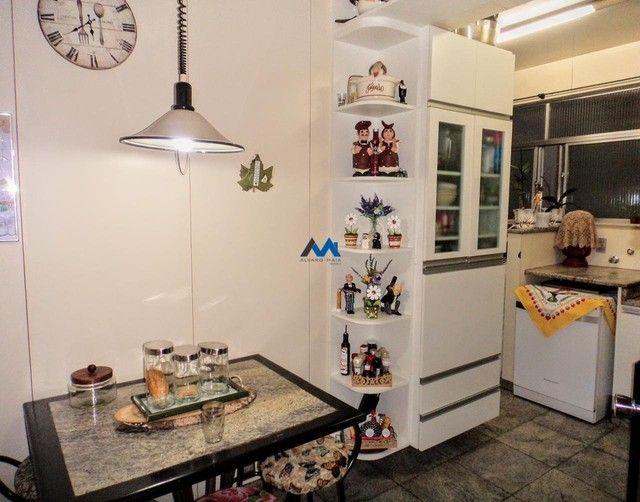 Apartamento à venda com 3 dormitórios em Santa efigênia, Belo horizonte cod:ALM1865 - Foto 17