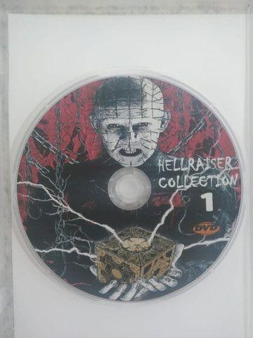 Hellraiser Collection Vol 1 - Foto 5