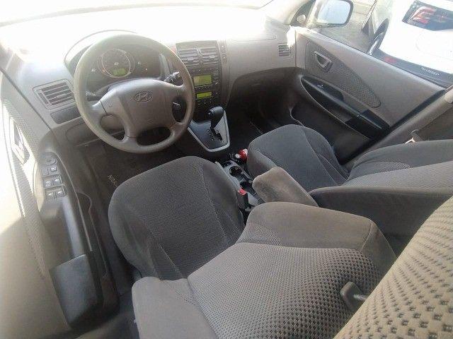 Hyundai Tucson GLS 2.0 AT - 11/12 - Foto 9