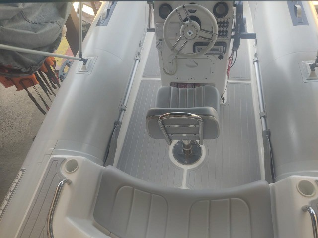 bote flexboat sr-500 gII lx - Foto 15