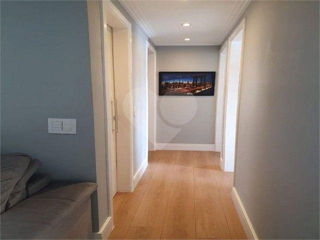 Apartamento à venda com 3 dormitórios em Santana, São paulo cod:REO568341 - Foto 10