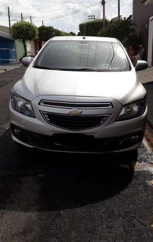Chevrolet Prisma 1.4 ( Ano 2016 )
