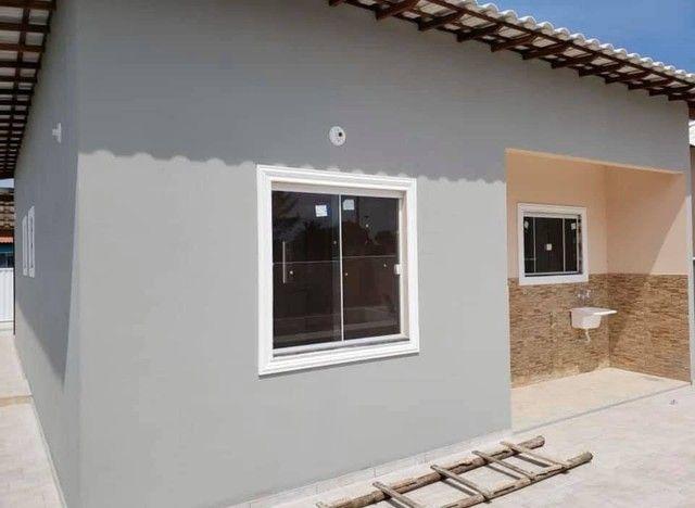 Z- Unamar com 2 quartos e churrasqueira ! - Foto 2