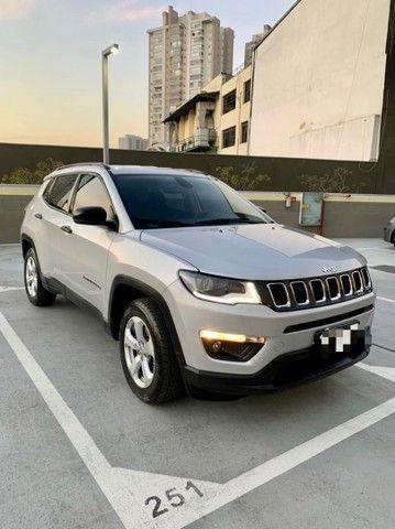 Jeep Compass sport automatico 2018  - Foto 2