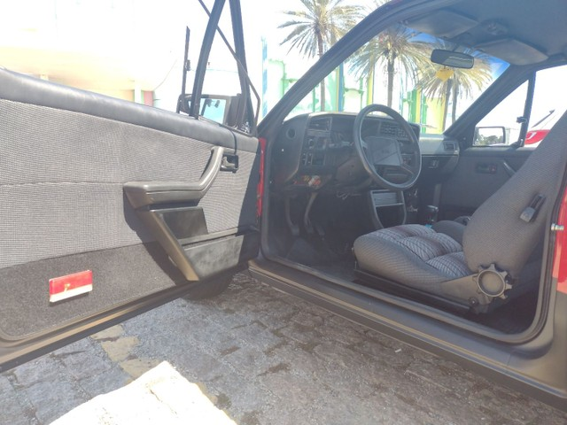 """Chevrolet Monza SR 1.8 1986 """"Bonanza"""" - Foto 9"""