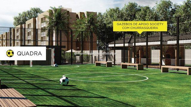 RS Pré lançamento 2 quartos , varanda , piscina , em Camaragibe , a partir de 135 mil !! - Foto 7