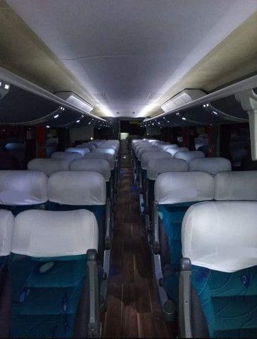 Ônibus Marcopolo Paradiso LD G7 2011 - Foto 6