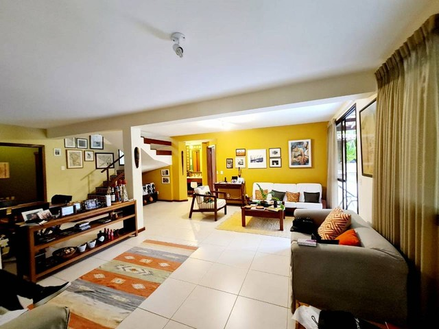 Casa de condomínio duplex, 290 m2, 4/4 - Vilas do Atlântico, L Freitas (BA) - Foto 18