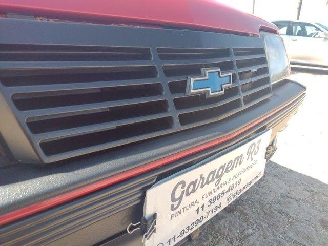 """Chevrolet Monza SR 1.8 1986 """"Bonanza"""" - Foto 5"""