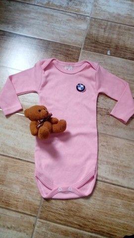 Body personalizados bebê  - Foto 5