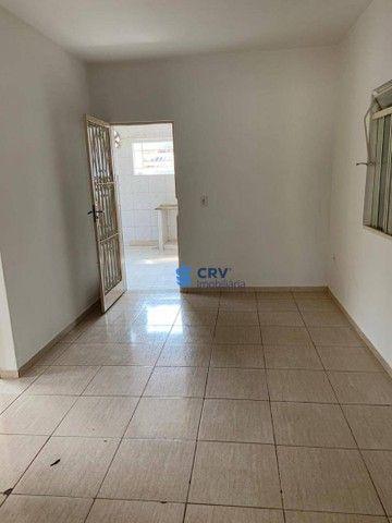 Casa com 4 dormitórios e 130m² de área útil - Messiânico - Londrina/PR - Foto 11