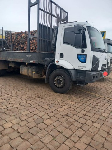Ford cargo 2629 6x4 - Foto 4