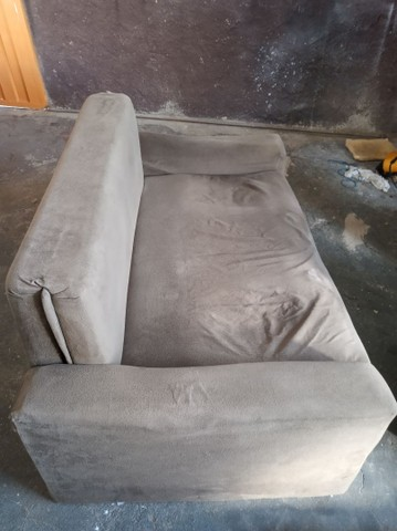 sofá Retrátil 2 lugares - Foto 3